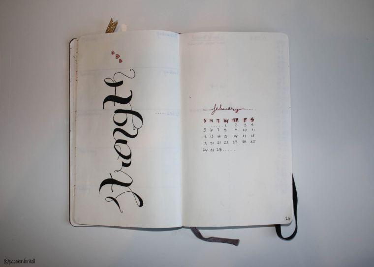 strength-feb-month
